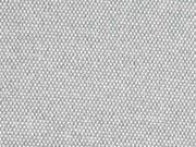 Taschenstoff ROM Canvas strapazierfähig, silbergrau