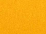beschichtete Baumwolle Luisa, sonnengelb