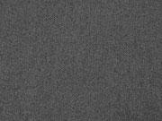 beschichtete Baumwolle Luisa, schwarz