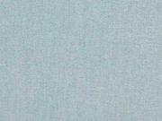 beschichtete Baumwolle Luisa, eisblau