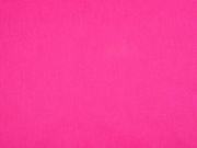 beschichteter Baumwollstoff einfarbig Luisa, hot pink