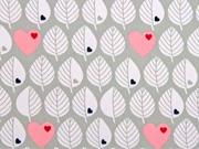 Softshell by Graziela Blätter, hellgrau