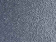 Rex Kunstleder geprägte Optik, dunkelgrau metallic
