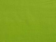 Feincord - limette (hellgrün)