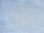 RESTSTÜCK 95 cm Wellnessfleece hellblau