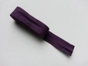 3 m Schrägband, violett 150