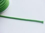 Kordelband 5mm breit - limette