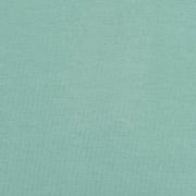 Jerseystoff uni, mintgrün