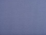 RESTSTÜCK 44 cm Jersey uni, dunkles Jeansblau