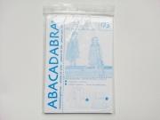 173 Kinder Mantel & Kleid Schnittmuster Abacadabra