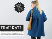 Frau Kati Jacke Schnittmuster