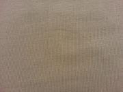 RESTSTÜCK 34 cm Jersey Dunkelbeige