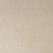 Leinen Baumwollstoff Webware uni, beige