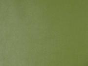 kräftiges Lederimitat, moosgrün