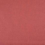 beschichteter Baumwollstoff einfarbig Luisa, rotbraun