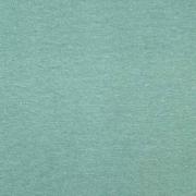 Bündchenstoff Meterware Glattstrick uni, mintgrün