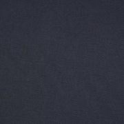 Baumwoll Twill Trenchcoat Stoff Stretch, nachtblau