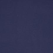 Modal Jerseystoff uni, dunkelblau
