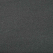 Dry Oilskin Light Stoff gewachste Baumwolle, kohlegrau (CHARCOAL)