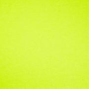 Jerseystoff meliert uni, neon gelb