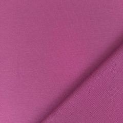 Bio-Sweatstoff French Terry uni, violett