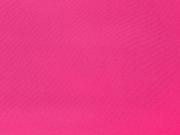 RESTSTÜCK 37 cm Softshell Stoff uni, pink