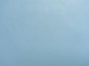 Leder Imitat Meterware - stahlblau