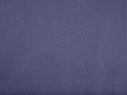 Baumwolle uni, dunkelblau