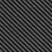 Outdoorstoff Dralon® Teflon diagonale Linien,grau schwarz