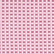 Dekostoff Karomuster kariert, altrosa rosa cremeweiß