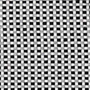 Dekostoff Karomuster kariert, grau weiß schwarz