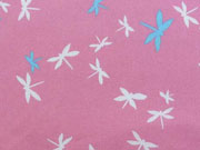 BW Libellen, rosa