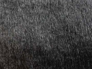 Pelzimitat schwarzer Panther