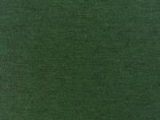 RESTSTÜCK 31 cm  Dickerer stabiler Sweat Scuba  - jägergrün melange