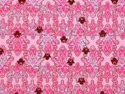 Jersey Ornamente, rosa