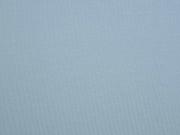 Jersey uni, dusty blue