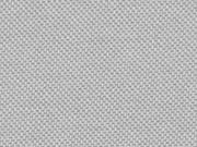 Piqué T-Shirt Stoff Baumwolle uni, hellgrau