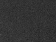 Viskose Stoff uni, schwarz