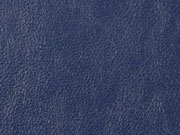 kräftiges Lederimitat,dunkelblau