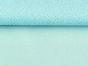 Softshell Stoff Jackenstoff uni, helles mint