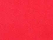 kräftiges Lederimitat, rot