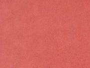 kräftiges Lederimitat, terracotta