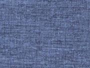 Softshell meliert, dunkles jeansblau