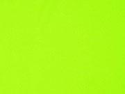 Badeanzugstoff Bikinistoff neongelb