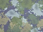 Jersey Camouflage, khaki