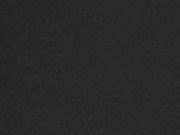 Reststück 49cm Softshell uni, schwarz
