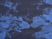 Jersey Camouflage Optik, jeansblau