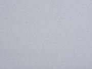 Baumwollstoff uni, grau