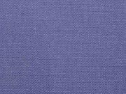 festerer Canvas Stoff, dunkles jeansblau