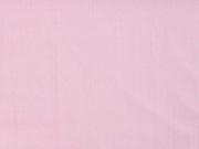 RESTSTÜCK 40 cm Baumwollstoff uni, helles Altrosa